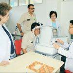 RSUP Kandou Gencarkan TOSS Akhiri TB