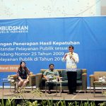 Walikota Vicky Lumentut Jadi Pembicara di Ombudsman RI