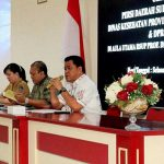 PERSI Sulut-Dinkes-DPR RI Evaluasi UU BPJS