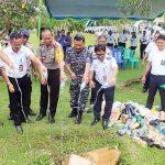 Bandara Sam Ratulangi Musnahkan Prohibited Items, Captikus Berkurang
