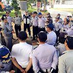 Dishub Manado Siap Bantu TNI/Polri Amankan Kunjungan Wapres RI