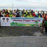 Program TBBS, DLH Manado Peringati Hari Peduli Sampah