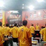 Direncanakan Pelantikan Pengurus DPD, DPC Dan PAC Partai Hanura Sulut Di Kotamobagu