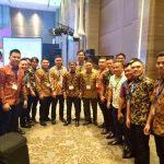 Ketum BPD HIPMI Sulut Elia Kumaat Diundang Presiden Jokowi ke Istana