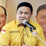 Soal Putusan PTUN Jakarta. Ketua DPD Hanura Sulut Jacko: Tetap Tenang, Bekerjalah Seperti Biasa