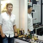 Gaun dan Make Up Terbaik di Jaffray Bridal Salon & Boutique