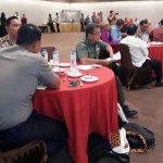 Kapenrem 131/Santiago Delegasi Puspen TNI di Forum Kemenko Polhukam