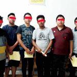 Kasus Penganiayaan di Desa Lumpias, Polres Minut Tetapkan 10 Pelaku Jadi Tersangka