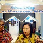 Pra Rakorda Tingkatkan Program KKBPK di Sulut