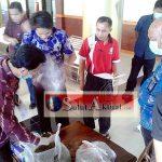 AKBP Jhon Thenu: Lada Sichuan Ilegal Diuji di Lab BNN