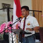 LSM KIBAR Siap Datangi Kejati Sulut Tuntut Tidak adanya Konspirasi Dalam Proyek Pemerintah