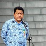 Rondonuwu 'Bakar' Semangat Kerja Karyawan RSUP Prof Kandou