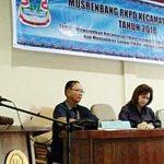 Musrembang Kecamatan Tikala Hasilkan 5 Usulan