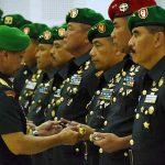 Mayjen TNI Madsuni Resmi Pangdam XIII/Merdeka, Ini Pesan Kasad