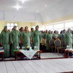 Istri Prajurit TNI Miliki Peran Penting