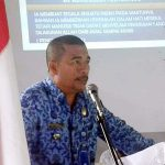 Deklarasi Pilkam Damai Di Manganitu. Rompis : Komitmem Pemerintah Telorkan Demokrasi Berkualitas