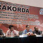 BKKBN Sulut Bahas Rencana Operasional Program KKBPK 2018