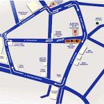 Ini Rute Prosesi Tapikong di Manado