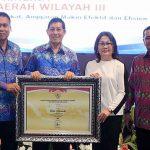 Terima Penghargaan SAKIP, Kota Manado Raih Nilai BB