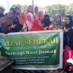 Lagi! Aksi Sedekah Digelar Family Sijum di Manado