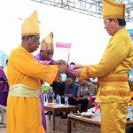 Warga Nusa Utara di Manado Gelar Tulude. Lumentut: Dirayakan Seluruh Warga Manado