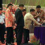 SMS GMIM ke-79 Tahun 2018. Wapres JK: Kota Manado Adalah Kota Paling Toleran di Indonesia
