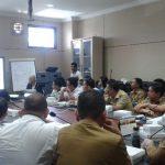 Rapat Pemkot Manado-Balai Sungai: Lahan DAS Tondano Segera Dibebaskan Keseluruhan