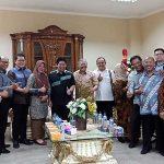 Pilih DPRD Sulut, DPRD DKI Jakarta Belajar Soal Penyusunan Kode Etik