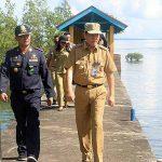 Walikota Vicky Lumentut: Bahowo Bakal Jadi Kampung Wisata