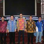 Diskominfo Manado Hadirkan Dirjen APTIKA di Talkshow Smart City