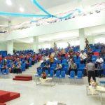 Dari 180 Pejabat Administrator 122 Pejabat Ikuti Fit and Proper tes