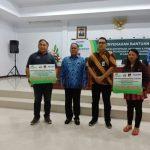 Sosialisasi Bantuan CSR PT Pegadaian Persero Kanwil V Manado Dihadiri Sekda Minahasa
