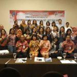 Latih SDM Bina dan Awasi Produk Obat Tradisional dan Makanan