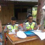 Polres Minsel Gelar Operasi Patuh Samrat 2018.