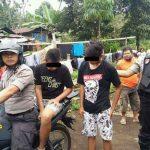 Terlibat Penganiayaan, 2 Siswa SMP Diciduk Polisi