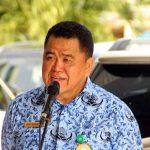 Dokter Maxi Tekankan Dua Program Mendesak di RSUP Prof Kandou