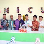 DPRD Provinsi Gorontalo-RSUP Prof Kandou Bahas Kerja Sama Pelayanan Kesehatan