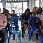 Demokrat Sangihe Rapatkan Barisan Siap Menangkan Pemilu 2019