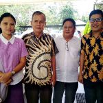 Datangi Pemkab, KPU Minut Tunggu SK Bupati  soal Sekretaris dan Staf Sekretariat PPK