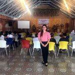 Gandeng BNI 46, PT Anita Kumayas Sosialisasikan Transaksi Non Tunai ke Mitra Kerja
