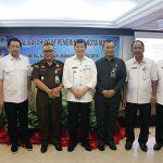 Sosialisasi Hukum Pemkot Manado, Ketua PN dan Kejari Manado Jadi Narsum