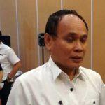 Pengprov PBSI Sulut Sambut Audisi Bulutangkis PB Djarum di Manado