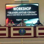 RSUP Kandou Siap Kembangkan Layanan Transplantasi Ginjal