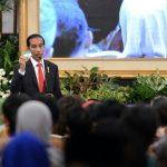 Jokowi: Jangan Persulit Masyarakat Dapatkan Pelayanan Kesehatan