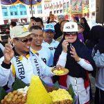 "Milad PKS ke 20 Berlangsung Meriah, Masyarakat sebut ""PKS: Partai Kekuatan Semua"""