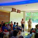 Dialog Interaktif Dokter, Pasien dan Survivor Kanker Dikembangkan RSUP Kandou