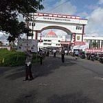 Polres Minsel Gelar Pengamanan Harkitnas ke-110 Dan HUT Kabupaten Mitra ke 11