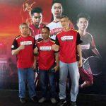 148 Atlet Muda Lolos Tahap Screening Audisi PB Djarum