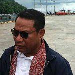 Bakal Dianggarkan TA 2019, Komisi V Janjikan Bangun Dermaga Tahuna Dan Talud Pengaman Pantai