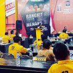 Presiden Jokowi Akan Hadiri Rakernas Partai Hanura di Riau